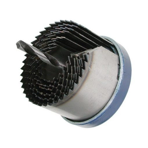 Extol körkivágó készlet fához - 7 részes - 26-63mm - edzett fogak