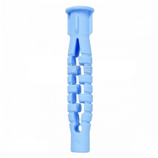 Tipli NYLON univerzális kék 8x60