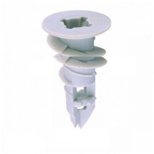 Gipszkarton önfúró tipli műanyag DRP