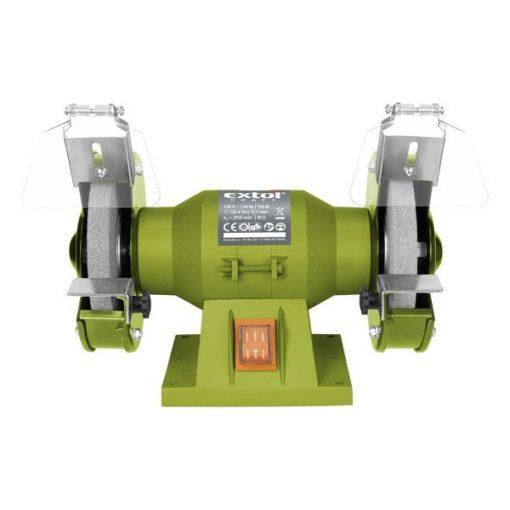 Extol-Craft-kettos-koszorugep-150W