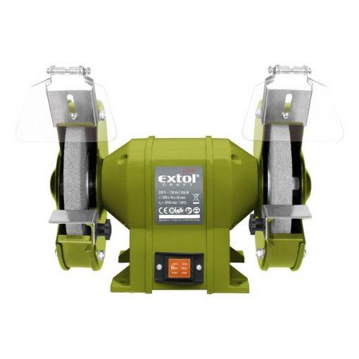 Extol-Craft-kettos-koszorugep-350W-szaraz