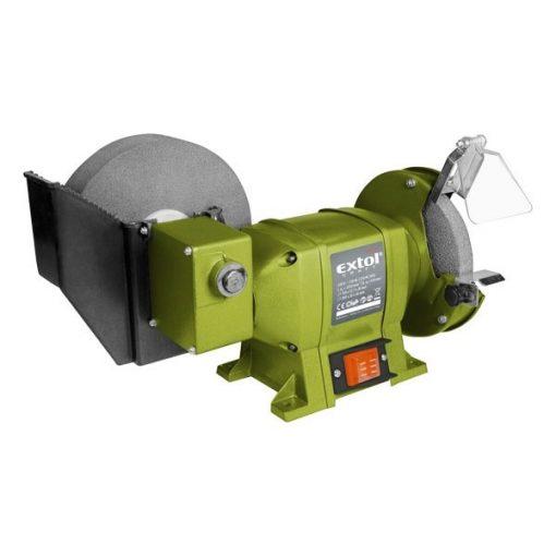 Extol-Craft-kettos-koszorugep-250W-vizes/szaraz