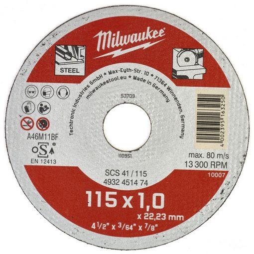 Milwaukee-vagokorong-femhez-115x1mm-WSCS41