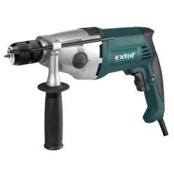 Extol-Industrial-utvefurogep-1050W