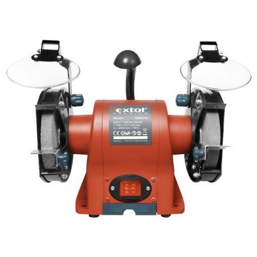 Extol-Premium-kettos-koszorugep-szaraz-350W