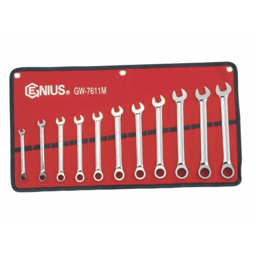 Genius-Tools-Racsnis-csillag-villas-kulcs-keszlet
