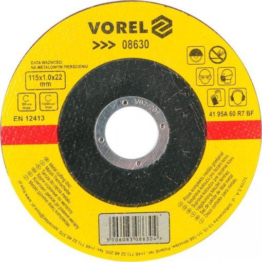 Vorel-Vagokorong-femhez-115x1x22mm