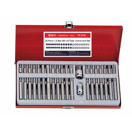 Genius-Tools-bit-keszlet-40-reszes