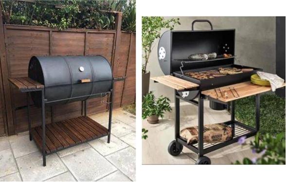 Kerti grill tervek – füstös hangulat 5 változatban